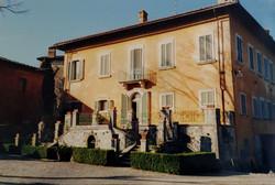 Villa Montestigliano