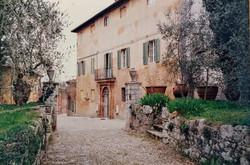 Montestigliano Villa