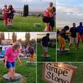 Harvest Party 2019 Grape Stomp