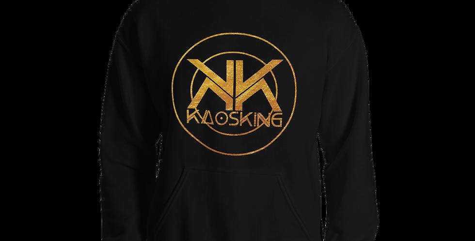 Kaos King Logo Unisex Hoodie