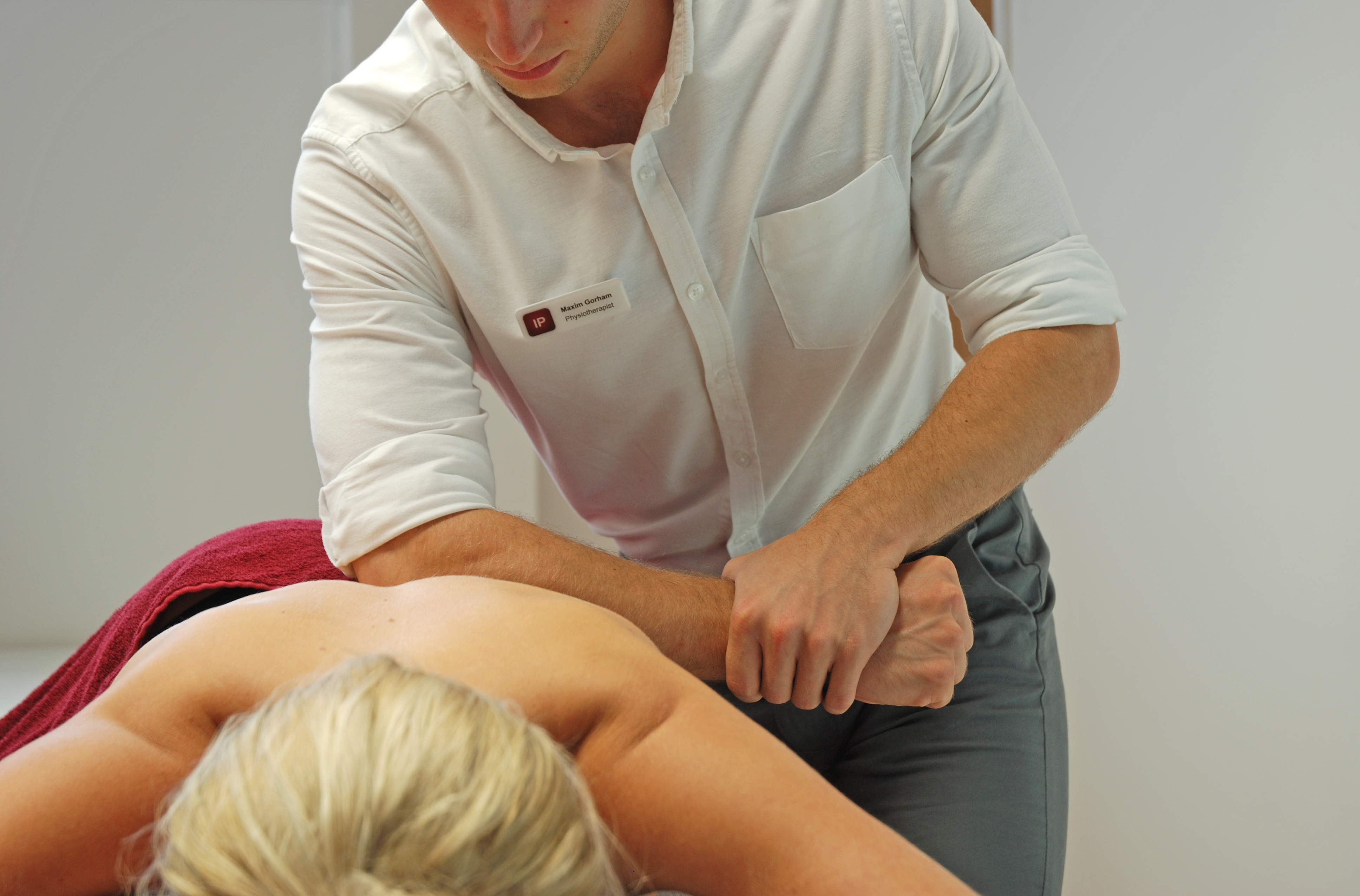 Sports Massage from £46