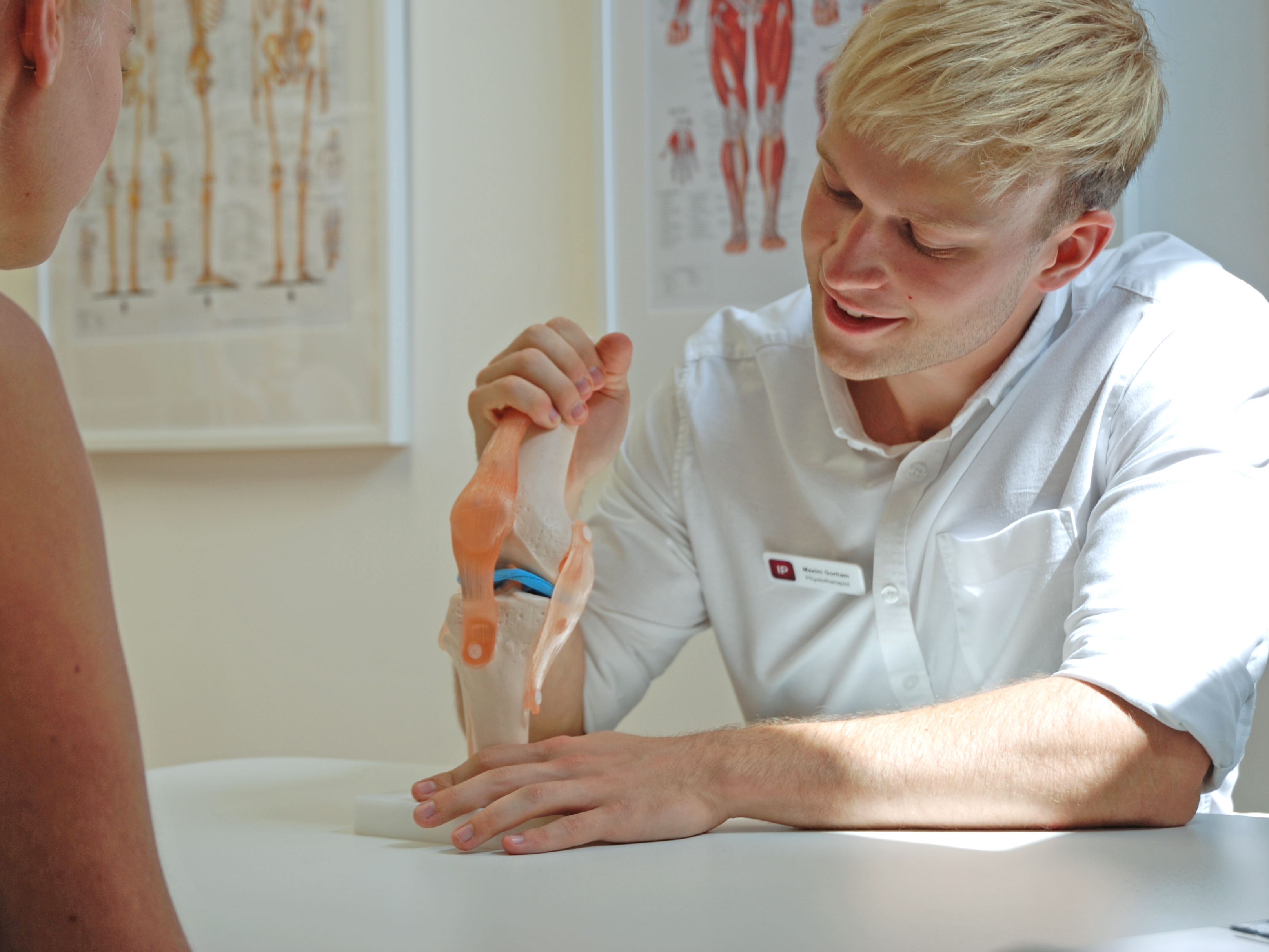 Physiotherapy Assessment from £48