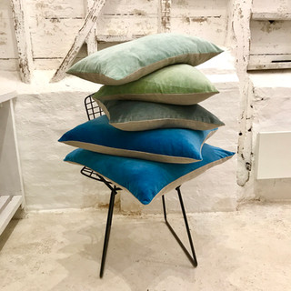 kirsten hectermann hand dyed cushions.jp
