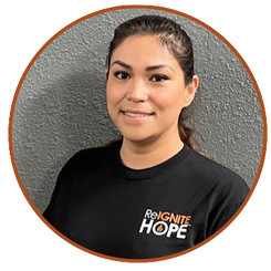 Brittni Rodriguez, Job Placement & Admissions Coordinator