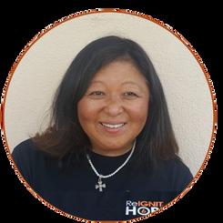 Rosie Chia, Coordinator