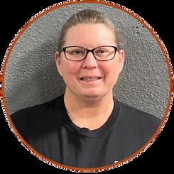 Jessica Bottomley, Welding Instructor