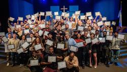 Feb 2020 Graduates