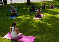 Morgan Kennedy Yoga