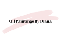 Oil Paintings By Diana