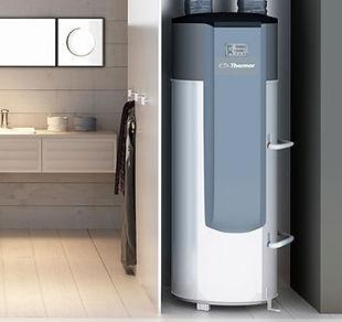 chauffe eau thermodynamique climatisation reversible narbonne lezignan corbiere pac energies carcassonne