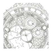 CB Clockwork 1