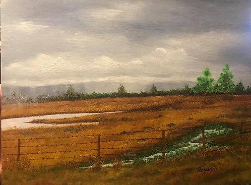 Horizon Rains