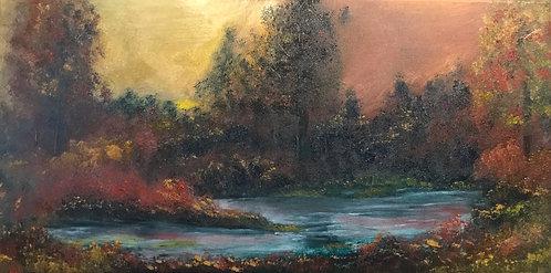 Woodland Lake - SOLD