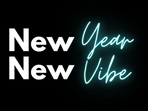 New Year, New Vibe: Unlocking The Life You Want