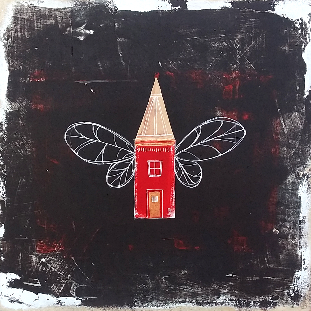 Red House #2