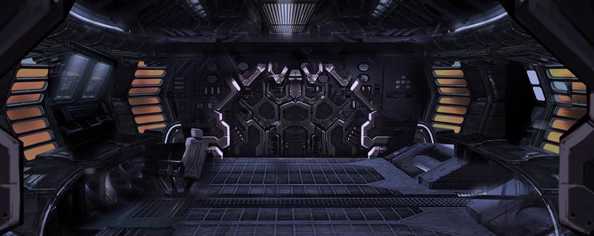 Visualisation - ThinkBox Alien Bridge