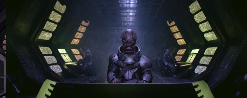 Thinkbox  - Alien Bridge