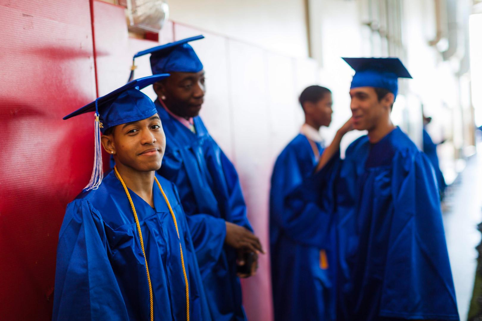 Graduation SY18-19