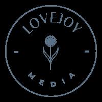LoveJoy Media Logo