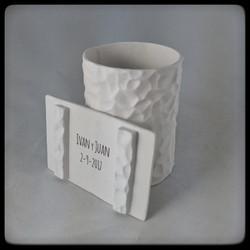Conjunto Porcelana Baño