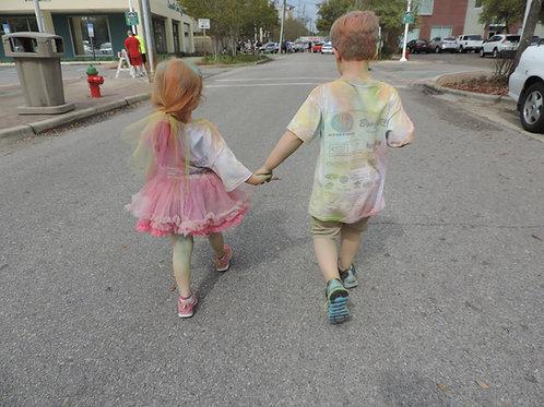 Kids - .5 Mile Fun Run