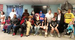 EMERGE Halloween Fun!