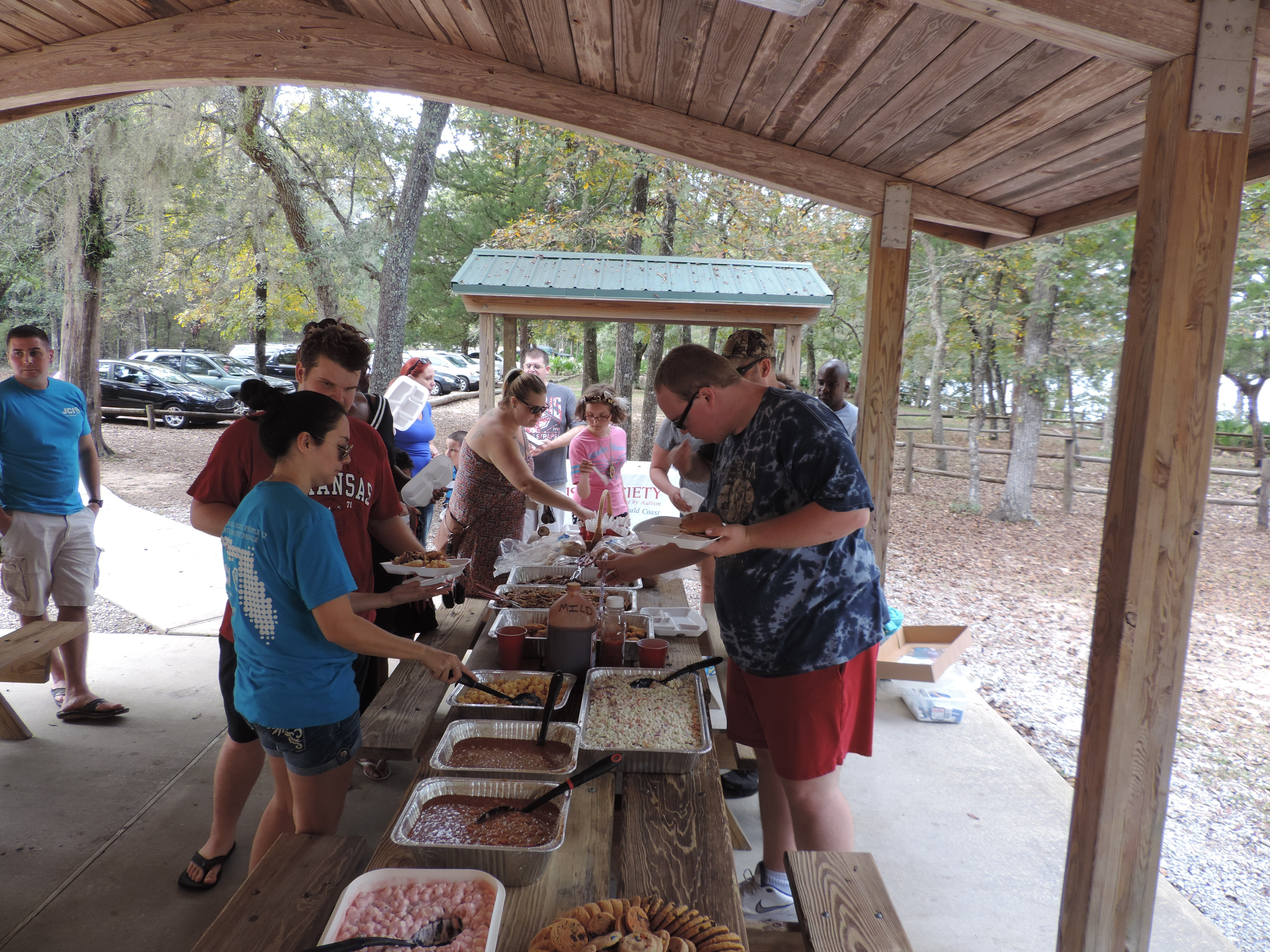 ASECFL Fall Family Picnic