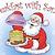 Breakfast with Santa 9:00-9:15