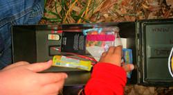 Fall Family Picnic Survival Kit