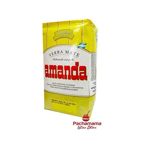 amanda lemon limon 500 gr
