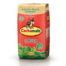 Yerba mate Cachamate Classic 500g
