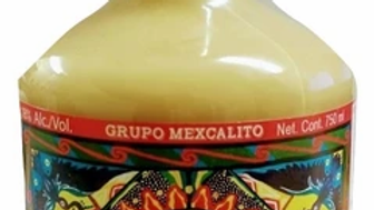 agave coconut agasajo bottle 750 ml