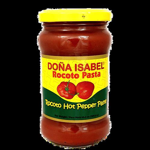 Aji Rocoto Dona Isabel 297g