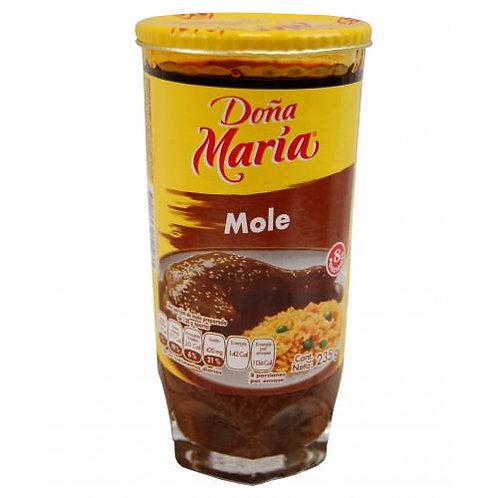 Doña Maria Mole 235g