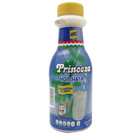Princesa Horchata 700ml