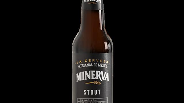 Minerva Stout 355ml