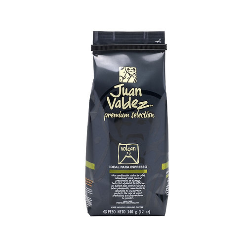 Coffee Juan Valdez - Volcán 250gr