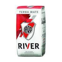 Yerba mate River Plate
