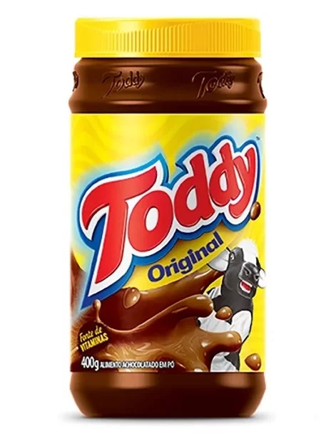 Toddy Chocolate Powder 400g