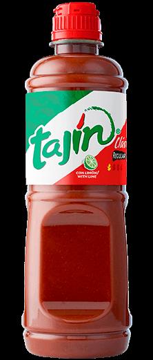 Salsa Picante Tajín 475ml