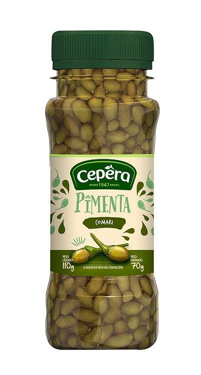Pimenta Comari Cepera - Chilli Comari 70g