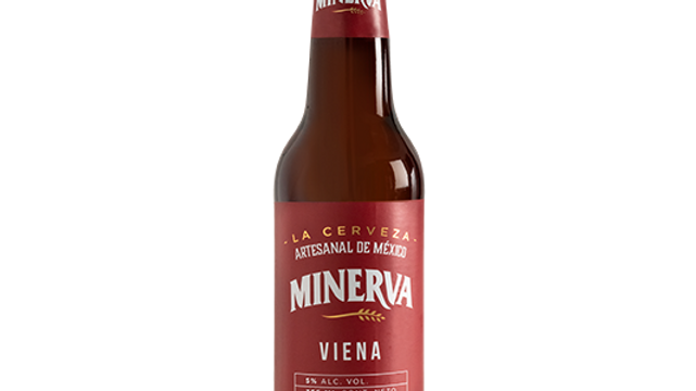 Minerva Viena 355ml