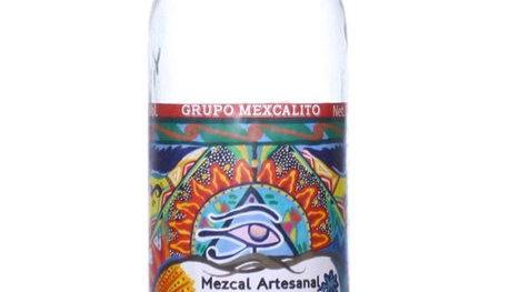 Agasajo - Mezcal Joven with Worm 700ml