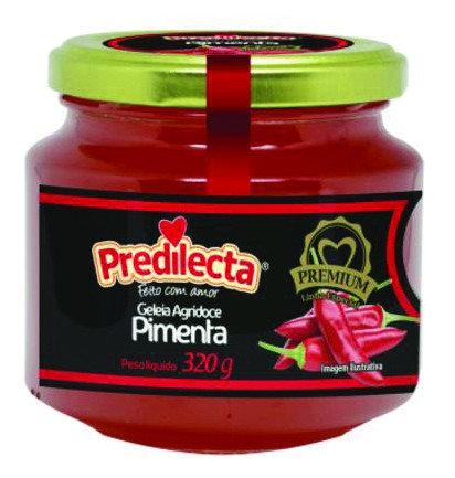 Pimenta Geleia Agridoce 320g