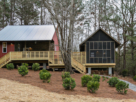 Small, affordable, and stylish housing? Definitely.