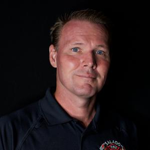 Firefighter / Paramedic