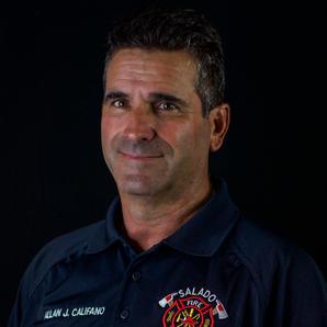 Firefighter / EMT-B