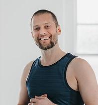 craig norris yoga