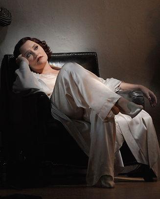 Emma Matthews as Partenope (2011) Opera Australia