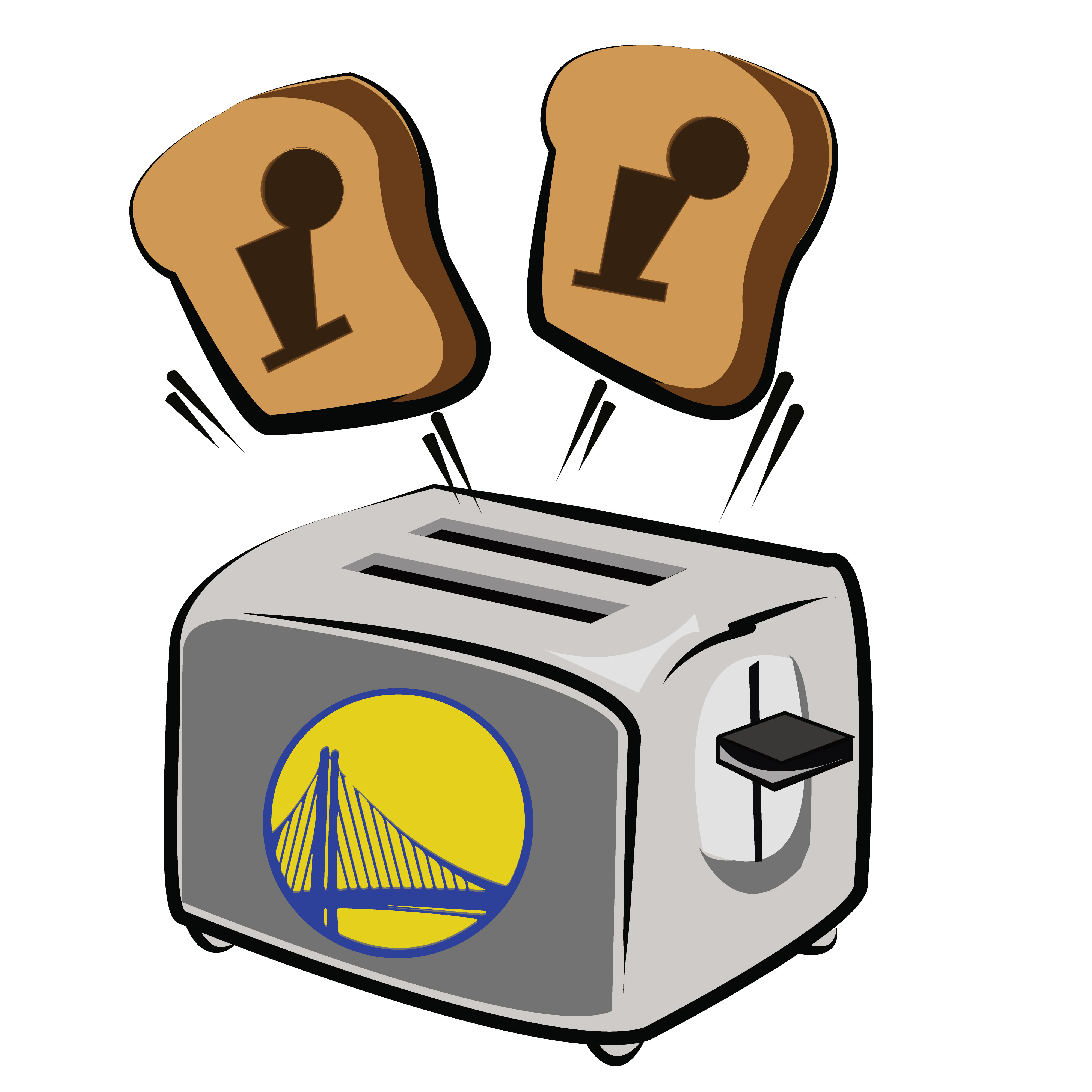 Golden State Warriors, NBA Champs
